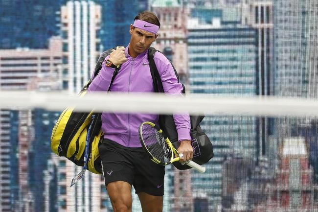 Rafael Nadal vs. Dusan Lajovic 9/18/20 Rome Open Tennis Pick, Odds, and Prediction