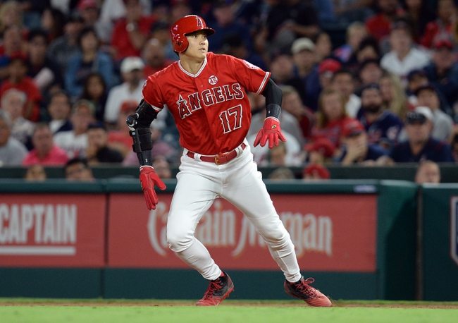 Los Angeles Angels vs. Cleveland Indians - 9/11/19 MLB Pick, Odds, and Prediction