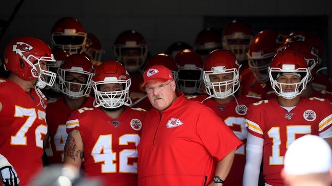 NFL Picks: Kansas City Chiefs vs. New England Patriots NFL Picks, Predictions 10/5/20