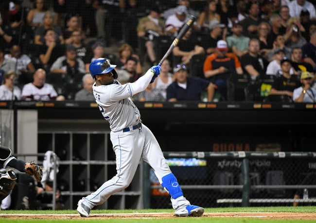 Chicago White Sox vs. Kansas City Royals - 9/12/19 MLB Pick, Odds, and Prediction