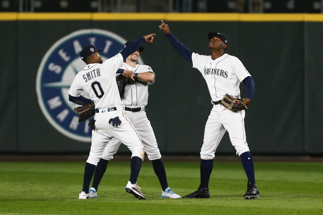 Seattle Mariners vs. Cincinnati Reds - 9/12/19 MLB Pick, Odds, and Prediction