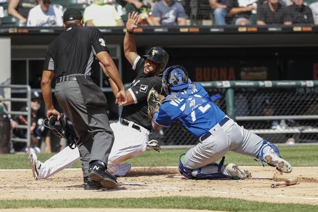 Chicago White Sox at Kansas City Royals - 8/1/20 MLB Picks and Prediction