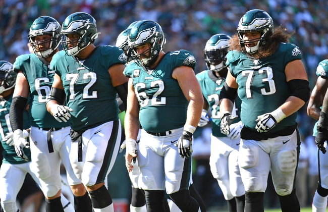 Washington Redskins vs. Philadelphia Eagles - 12/15/19 NFL Pick, Odds, and Prediction
