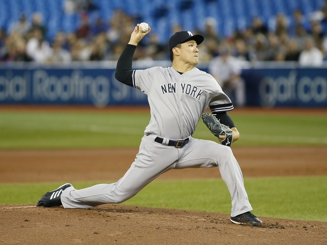 New York Yankees vs. Los Angeles Angels - 9/19/19 MLB Pick, Odds, and Prediction