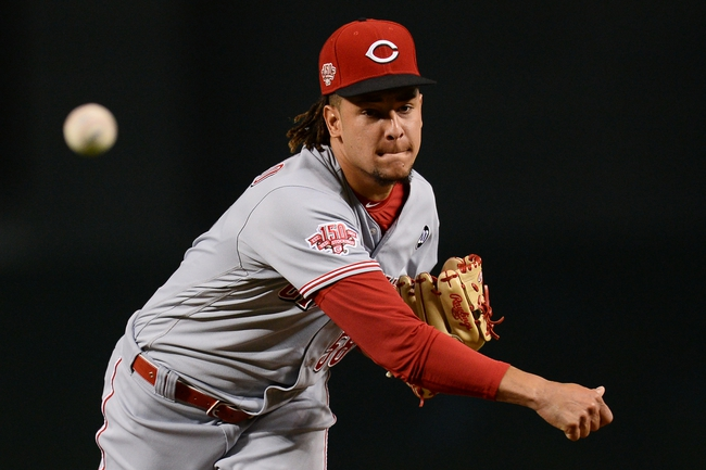 Cincinnati Reds Shortened MLB Season Pick, Odds and Prediction