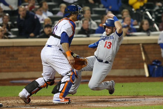 New York Mets vs. Los Angeles Dodgers - 9/14/19 MLB Pick, Odds, and Prediction