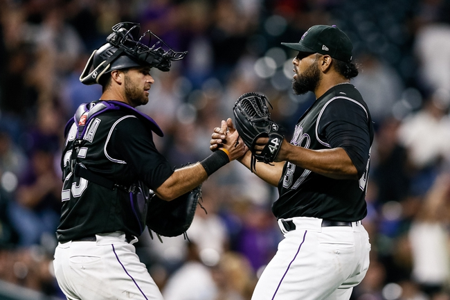 Colorado Rockies vs. San Diego Padres - 9/15/19 MLB Pick, Odds, and Prediction