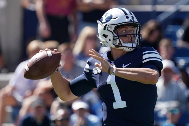 BYU vs. Washington - 9/21/19 College Football Pick, Odds, and Prediction