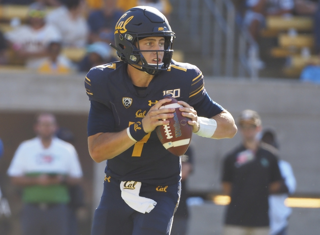 Ole Miss vs. Cal - 9/21/19 College Football Pick, Odds, and Prediction