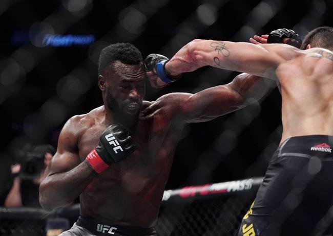 Uriah Hall vs. Ronaldo Souza 5/9/20 UFC 249 Picks and Prediction
