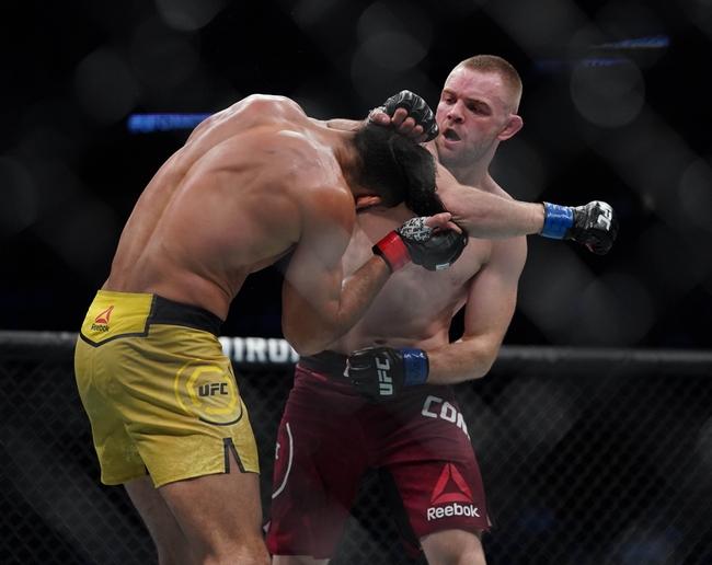 Michel Pereira vs. Zelim Imadaev - 9/5/20 UFC Vegas 9 Pick and Prediction