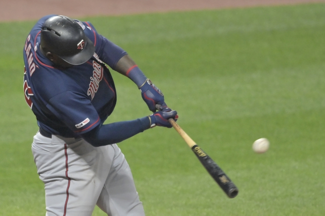 Cleveland Indians vs. Minnesota Twins - 9/15/19 MLB Pick, Odds, and Prediction