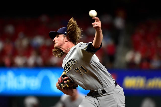 St. Louis Cardinals vs. Milwaukee Brewers - 9/15/19 MLB Pick, Odds, and Prediction
