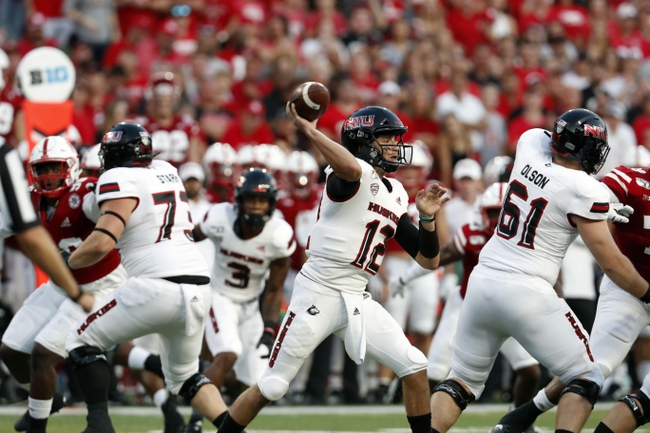Northern Illinois Huskies 2020 Win Total - College Football Pick, Odds and Prediction
