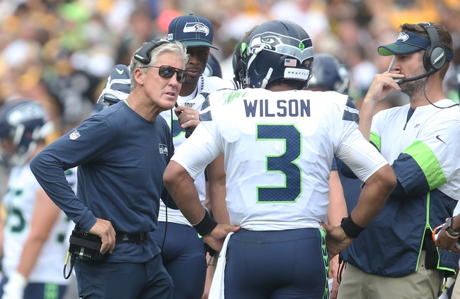 Seattle Seahawks vs. New Orleans Saints - 9/22/19 NFL Pick, Odds, and Prediction