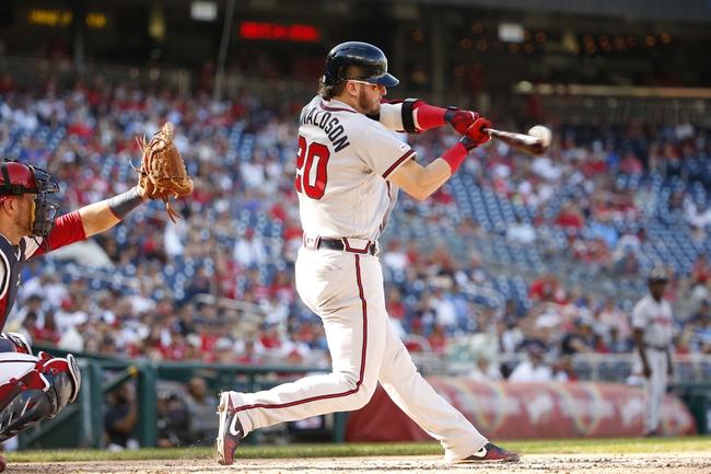 Atlanta Braves vs. Philadelphia Phillies - 9/18/19 MLB Pick, Odds, and Prediction
