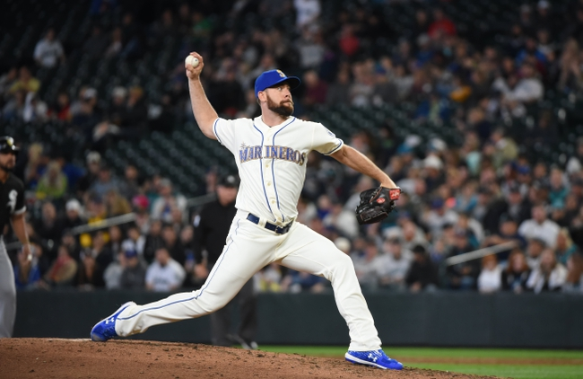 Pittsburgh Pirates vs. Seattle Mariners - 9/17/19 MLB Pick, Odds, and Prediction