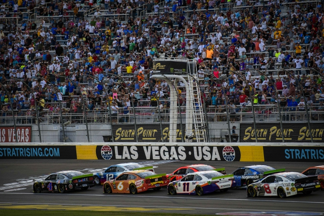 Federated Auto Parts 400: NASCAR Preview, Odds, Pick, Predictions, Dark Horses - 9/21/19