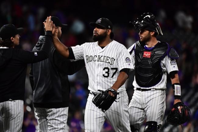 Colorado Rockies vs. New York Mets - 9/17/19 MLB Pick, Odds, and Prediction