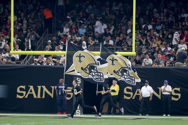 New Orleans Saints vs. Tampa Bay Buccaneers - 10/6/19 NFL Pick, Odds, and Prediction