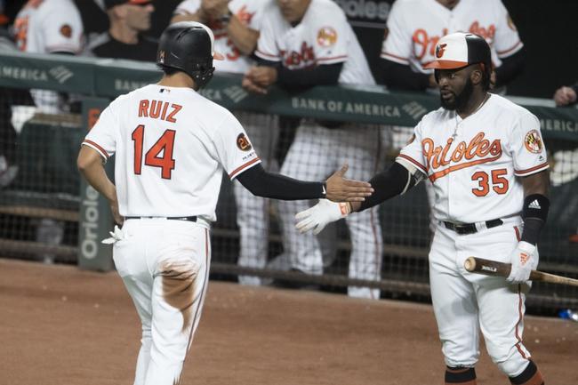 Baltimore Orioles Shortened MLB Season, Prediction, and Odds