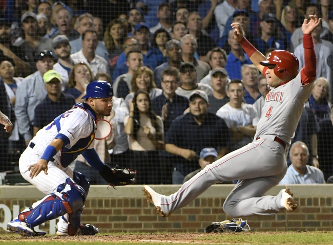 Cincinnati Reds vs. Chicago Cubs - 7/27/20 MLB Pick, Odds, and Prediction