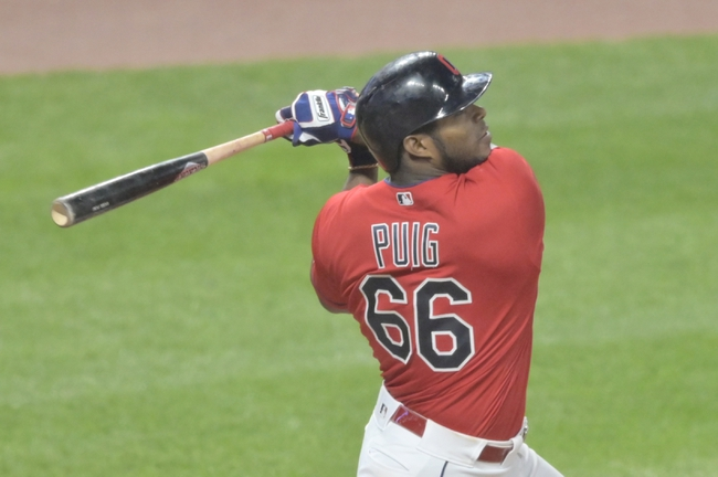 Cleveland Indians vs. Detroit Tigers - 9/19/19 MLB Pick, Odds, and Prediction