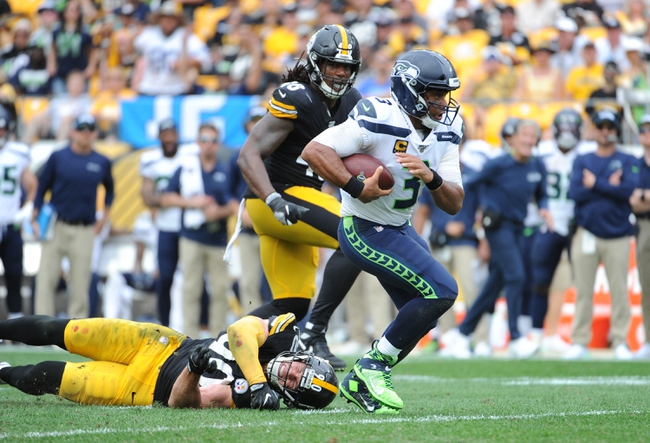 Seattle Seahawks vs. Pittsburgh Steelers - 6/24/20 Madden 20 Sim Classic NFL Pick, Odds, and Prediction