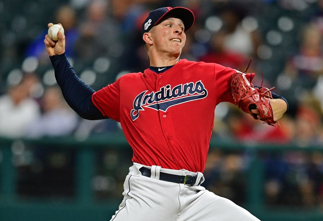 Cleveland Indians vs. Philadelphia Phillies - 9/21/19 MLB Pick, Odds, and Prediction