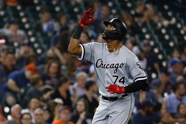 Detroit Tigers vs. Chicago White Sox - 9/21/19 MLB Pick, Odds, and Prediction