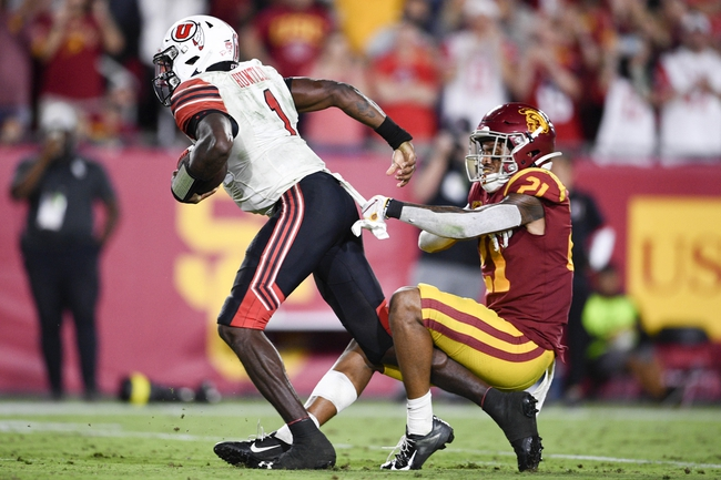 Utah vs. Washington State - 9/28/19 College Football Pick, Odds, and Prediction