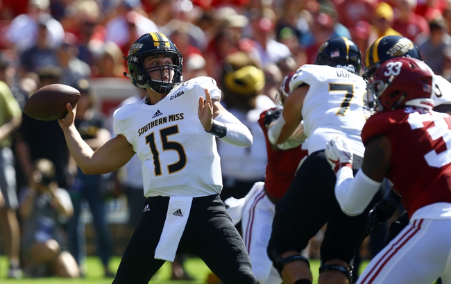 Southern Miss vs. WKU - 11/23/19 College Football Pick, Odds, and Prediction