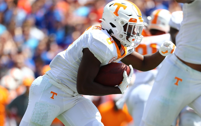 Tennessee vs. Mississippi State  - 10/12/19 College Football Pick, Odds, and Prediction