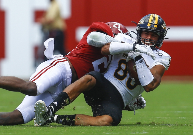 Florida Atlantic Owls vs. Southern Mississippi Golden Eagles - 11/30/19 NCAA Football Pick, Odds, and Prediction