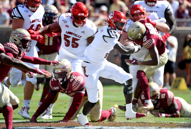 Florida State at Louisville - 10/24/20 Early look College Football GOY Picks and Predictions