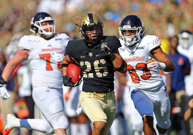 Army Black Knights vs. Tulane - 10/5/19 College Football Pick, Odds, and Prediction