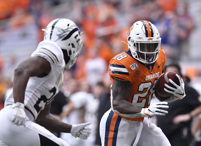 Western Michigan vs. Miami (OH) - 10/12/19 College Football Pick, Odds, and Prediction