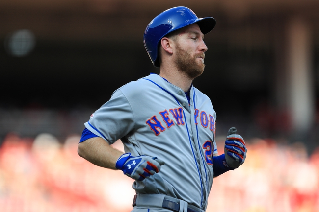 Cincinnati Reds vs. New York Mets - 9/22/19 MLB Pick, Odds, and Prediction