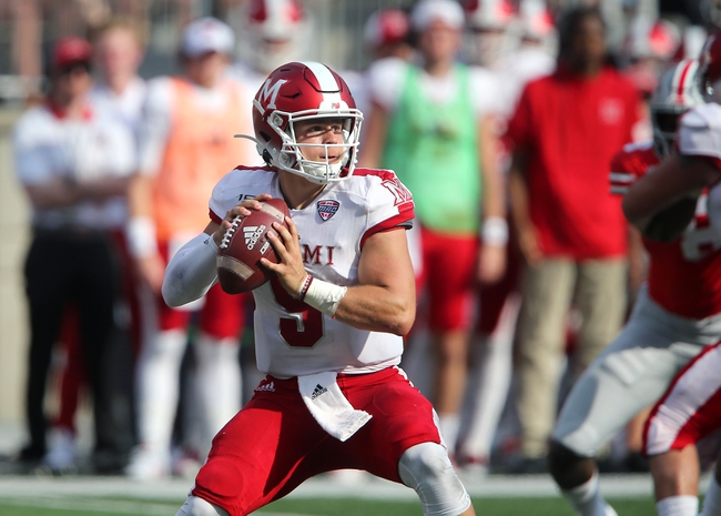 Miami-OH vs. Bowling Green - 11/13/19 College Football Pick, Odds, and Prediction