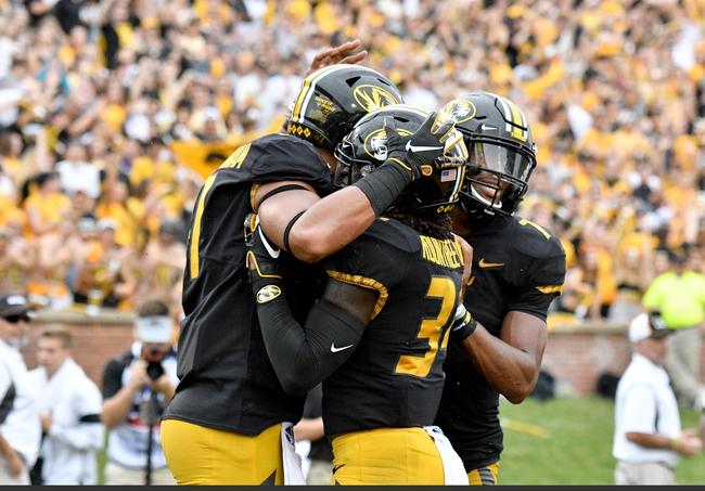 Game Day: Missouri vs. Alabama College Football 9/26/20 Picks, Odds, Predictions