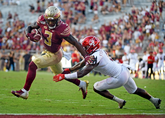 Clemson vs. Florida State - 10/12/19 College Football Pick, Odds, and Prediction