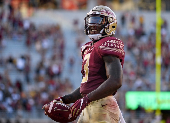 Florida State vs. North Carolina State - 9/28/19 College Football Pick, Odds, and Prediction