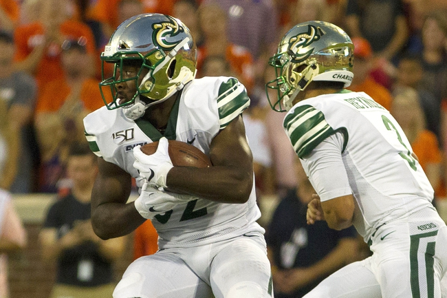 Charlotte vs. Marshall - 11/23/19 College Football Pick, Odds, and Prediction