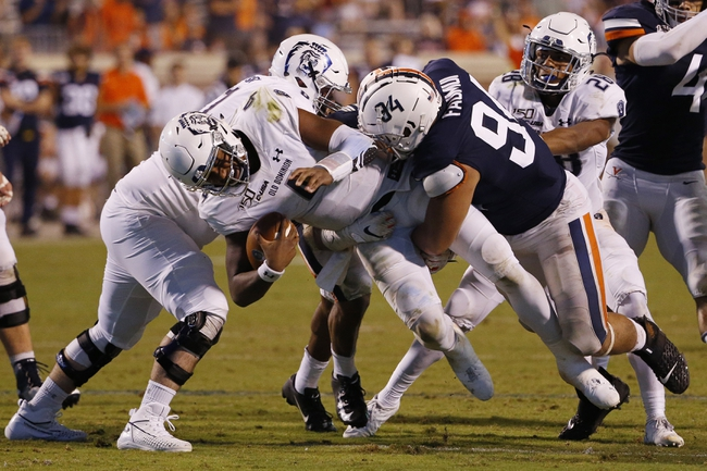Old Dominion vs. Texas-San Antonio Roadrunners - 11/9/19 College Football Pick, Odds, and Prediction