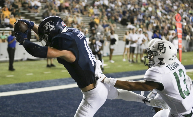 Rice vs Middle Tennessee College Football Picks, Odds, Predictions 10/24/20