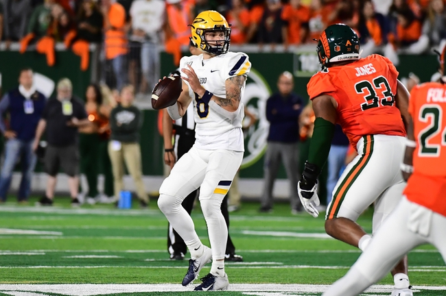 MAC Picks: Toledo vs Bowling Green 11/4/20 College Football Picks, Odds, Predictions