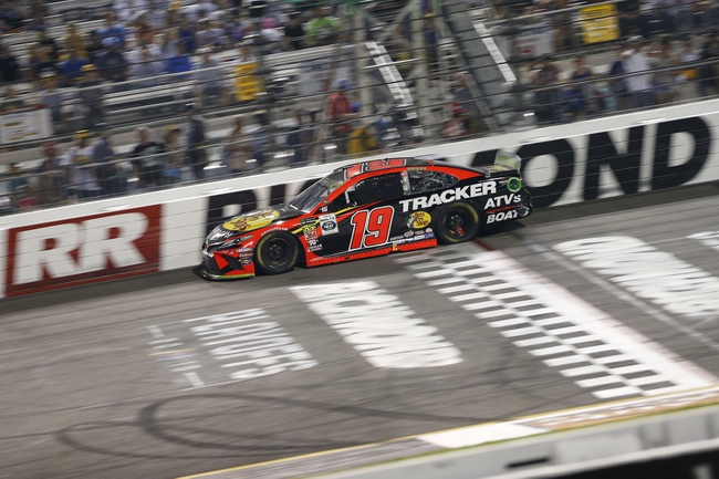 NASCAR Cup Series Outright Winner