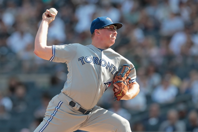 Toronto Blue Jays vs. Tampa Bay Rays - 9/28/19 MLB Pick, Odds, and Prediction