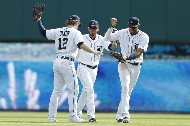 Chicago White Sox vs. Detroit Tigers - 9/27/19 MLB Game 2 Pick, Odds, and Prediction