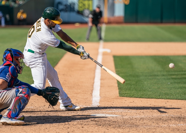 Oakland Athletics vs. Texas Rangers - 8/4/20 MLB Pick, Odds, and Prediction